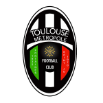 Logo TMFC - Toulouse Métropole Football Club